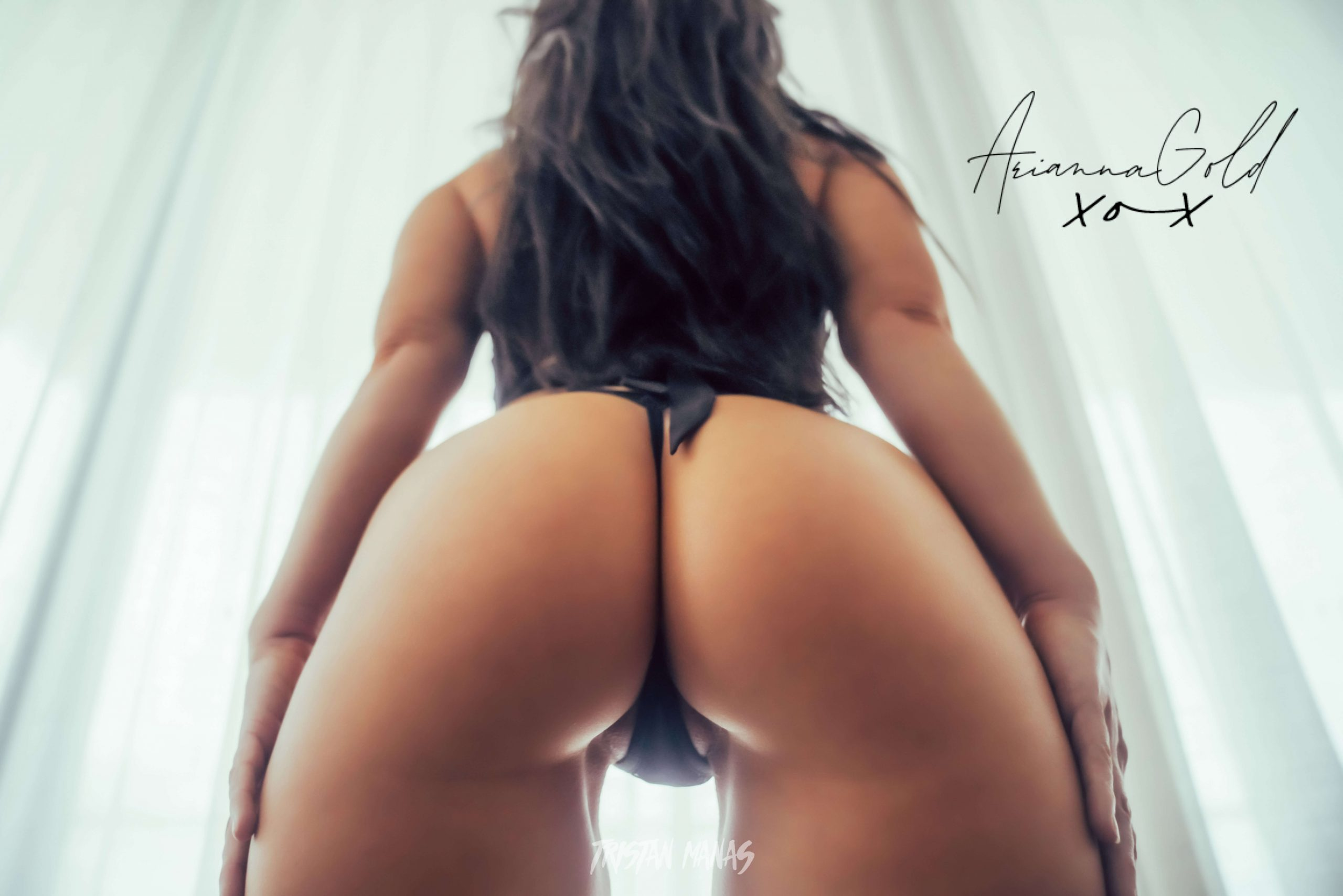Arianna Gold Sensual Massage Brisbane
